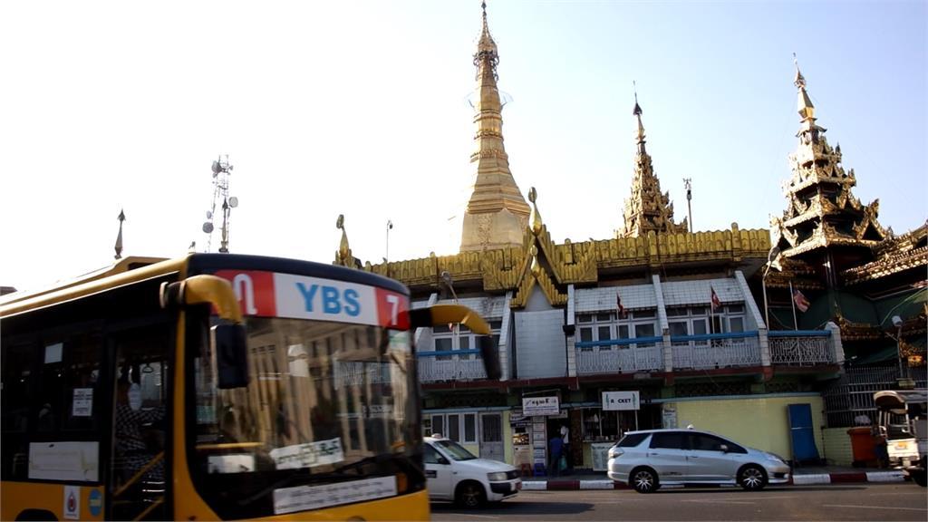 長期在地耕耘!緬甸唯一台資銀行辦感恩晚宴