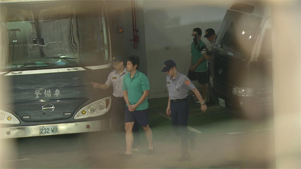 私菸案一審14人重判 國安局吳宗憲10年4個月