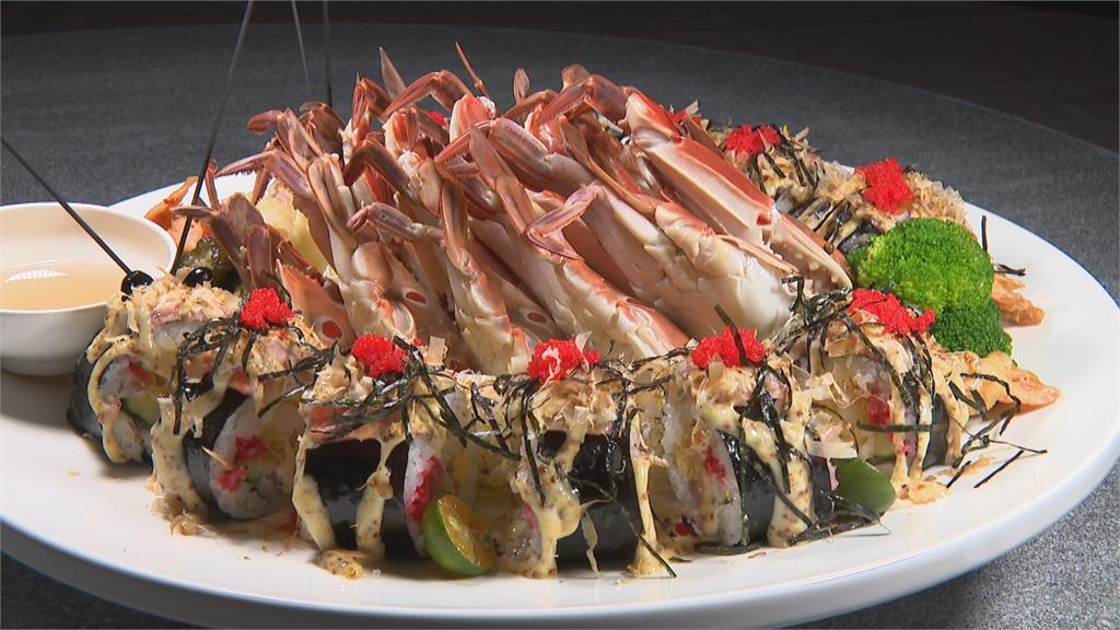 台式海鮮熱炒飄港味 龍蝦公仔麵超豪華