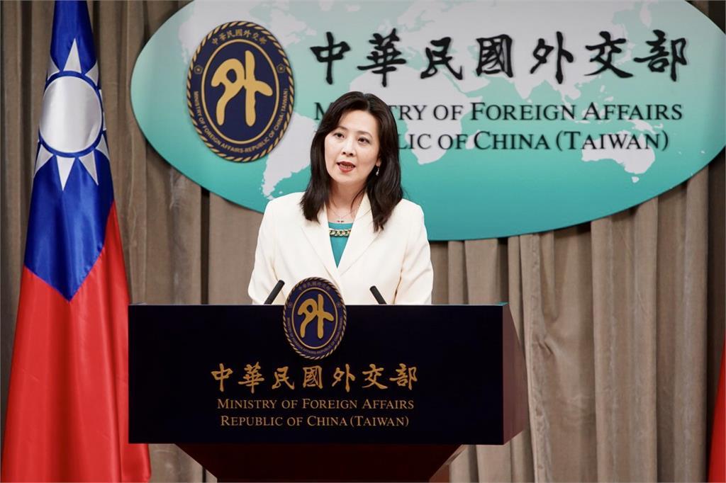 快新聞/中國制裁蓬佩奧等友台人員 外交部批「蠻橫行為」:我方不解與遺憾