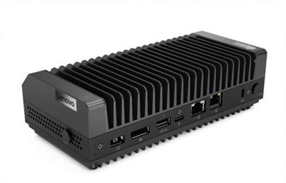 Lenovo推出全新嵌入式電腦ThinkEdge系列