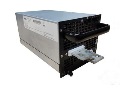 雅特生科技全新推出可支援iHP數位可配置大功率電源系統的12kW電源模組能以一敵四取代4個獨立式模組並可大幅降低所需成本