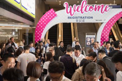 每年10月於香港舉辦的亞洲頂級採購盛會