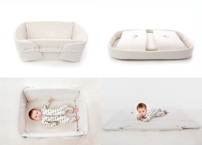Angel BabyBox推出全球首創安全、舒適、高品質多功能嬰兒床