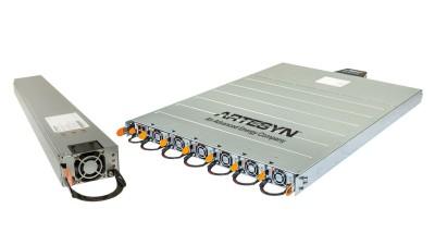 Advanced Energy 旗下的雅特生科技推出符合開放式機架標準(第3版)的機架電源