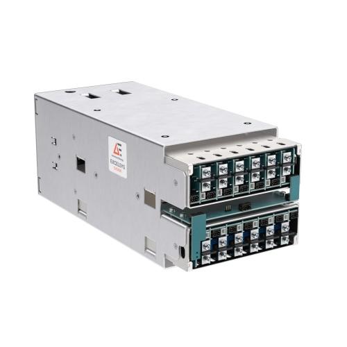 Advanced Energy 推出效能更高的全新CoolX3000可配置電源供應器