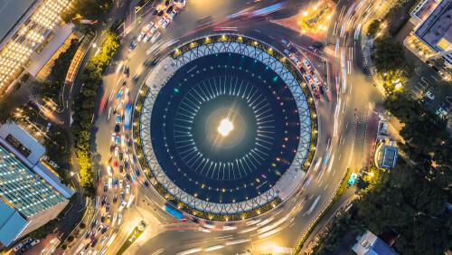 Microsoft 宣佈推動印尼數碼經濟計劃 將於印尼設立首個數據中心區域