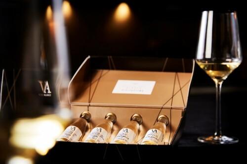 全球首創!阿爾薩斯葡萄酒產區(Les Vins d'Alsace)舉辦 阿爾薩斯頂級年份數碼品酒會(Millésimes Alsace DigiTasting®)
