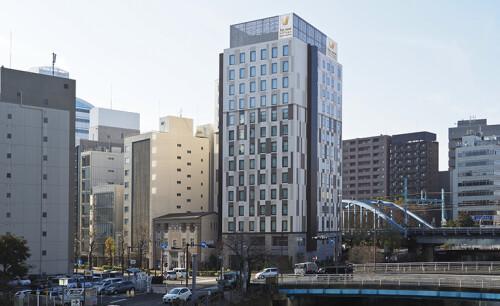 遠東酒店集團憑藉第一季勢頭帶動區域擴展