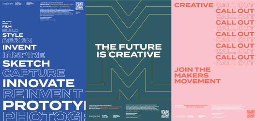 THE MAKERS MOVEMENT: 連卡佛創意集結號2020 邀請本地創意人才一同塑造未來