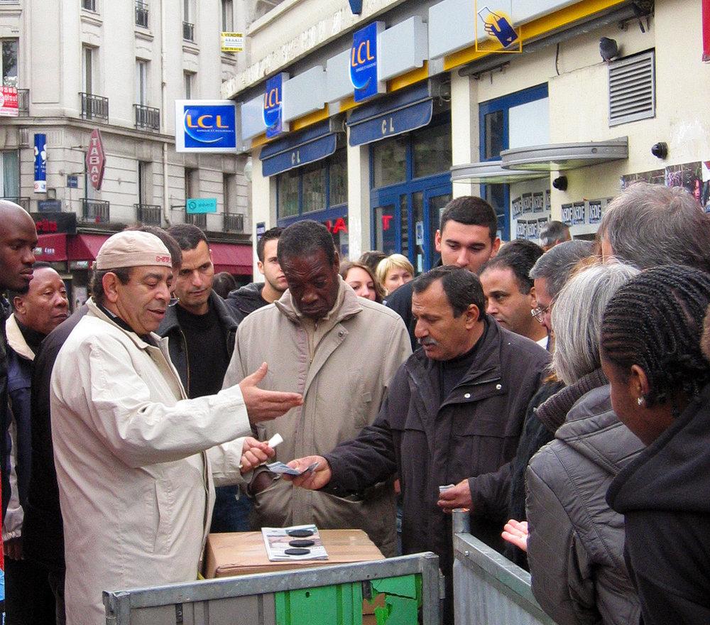 超實用!揭露巴黎扒手及詐騙手法