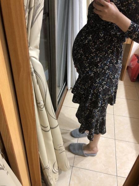 【孕婦塑身衣】老公一開始還笑我穿不住維娜斯塑身衣,結果我現在身材竟然變這麼好!