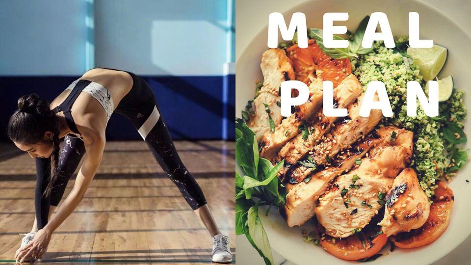 營養師、健身教練私授,運動前後這樣吃,燃脂增肌更有效率!8招秘訣公開...
