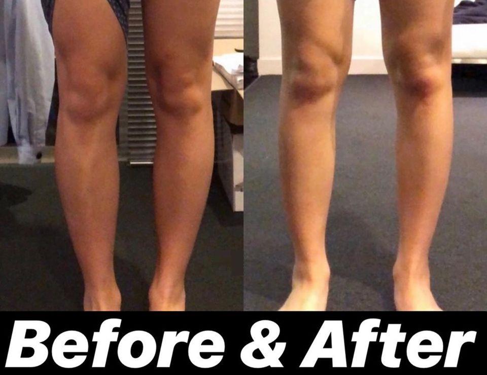 瑜珈教練小腿肌「全方位」伸展動作!蘿蔔腿、肌肉腿也可以變纖細,精準拉伸兩周就有感