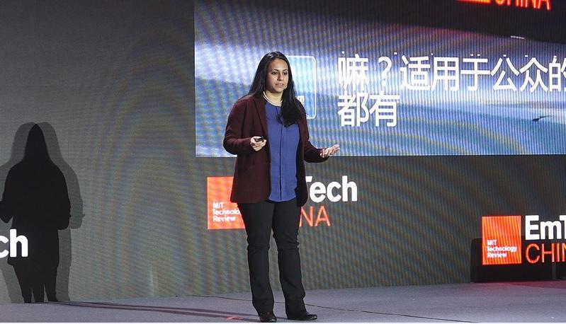 【EmTech北京傳真】下一代的網際網路:區塊鏈大解密