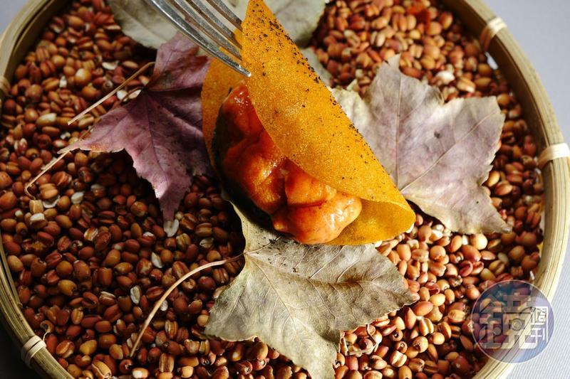 【洋廚師洋料理】不願被定義的法國主廚 創意尾行在地食材