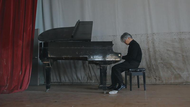 音樂大師他敢「嘴」 新科奧斯卡評審稀有現身聊坂本龍一