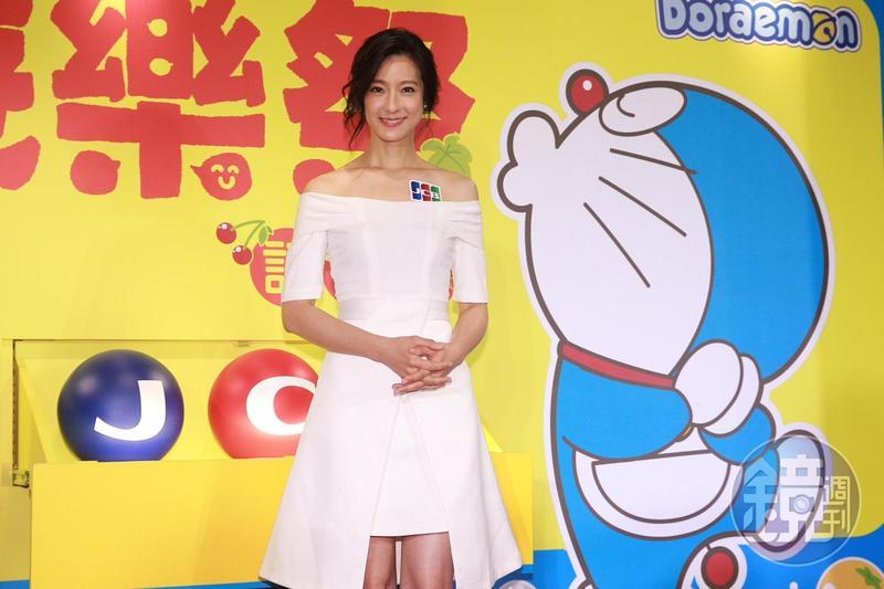 賴雅妍談感情「佛系」 媽媽拒陪她看「死人東西」