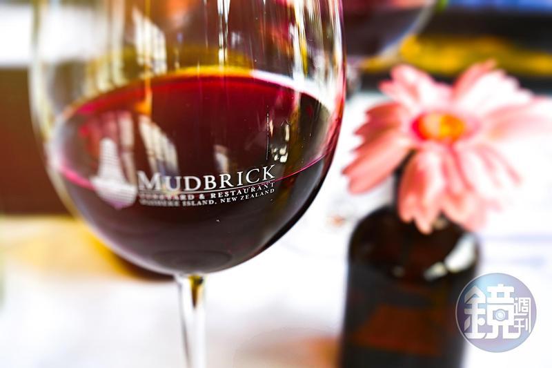 紐西蘭夢幻小島限定 自產自釀珍稀葡萄酒