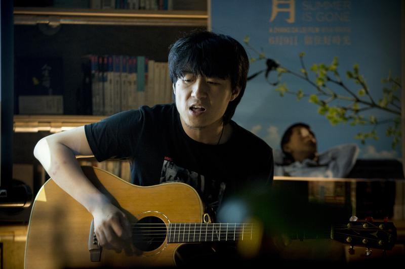 又搖滾又老派-【金馬獎最佳影片導演張大磊】
