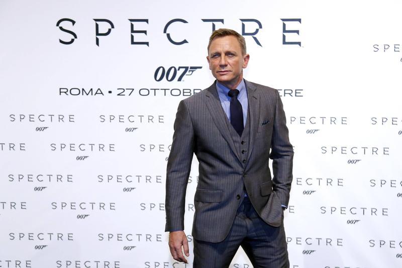 丹尼爾克雷格鬆口點頭 正式回歸007