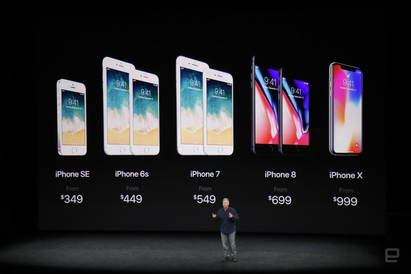 iPhone 8利多出盡?蘋概股臉綠 台股跟著遭殃