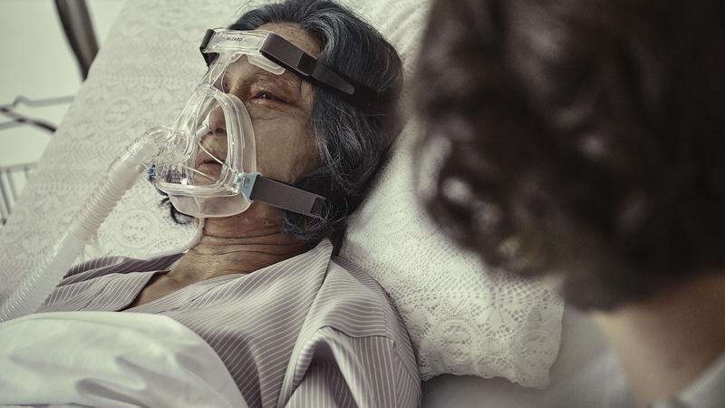 【金馬54】楊雅喆大爆料 惠英紅變「妖怪」遇靈異現象
