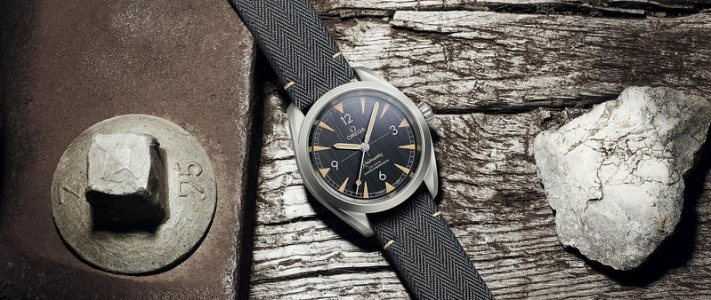 【錶評】OMEGA Seamaster Railmaster Co-Axial Master Chronometer