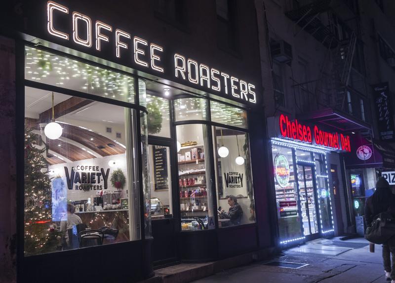 【道德咖啡館】精品咖啡店竄起 反映歐美年輕人價值觀