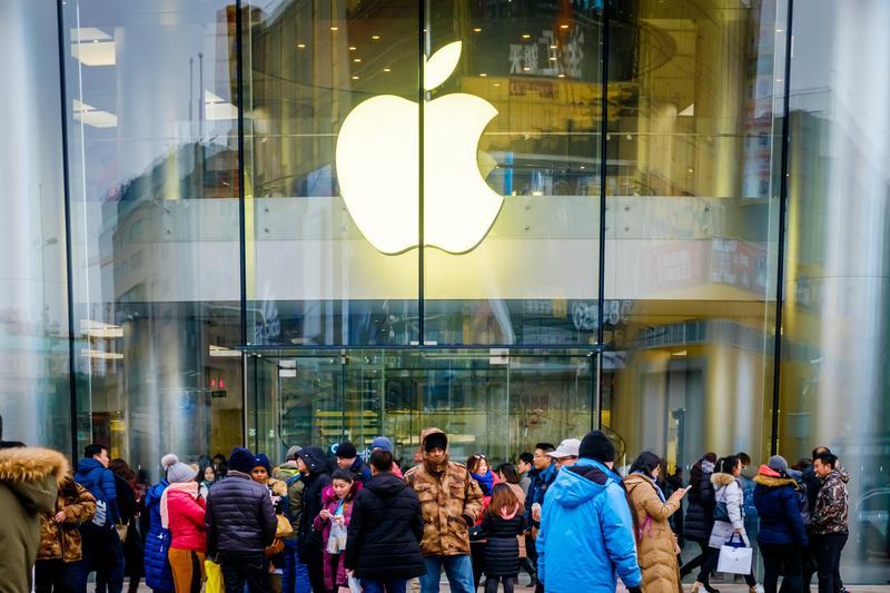 【陸環保禁令】一紙限汙令 蘋果列昆山為高風險生產基地