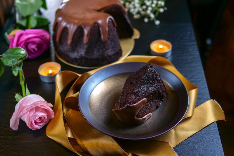 【情人巧克力】嚴禁失溫 巧克力如同愛情最重溫度