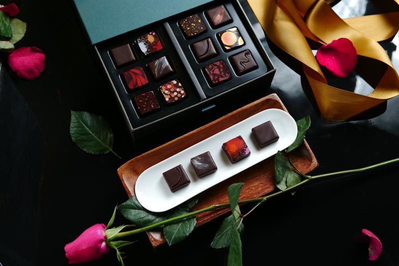 【情人巧克力】畬室傳喜事 巧克力師要像香水調香師駕馭氣味